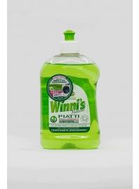 Средство для мытья посуды Winni's Piatti 0.5L