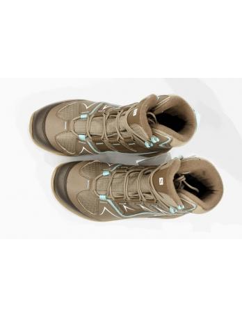 Ботинки женские Salomon