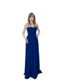 Длинное платье Laona