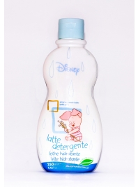 Disney baby молочко детское 250 ml