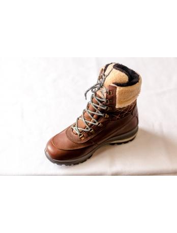 Женские ботинки Grisport