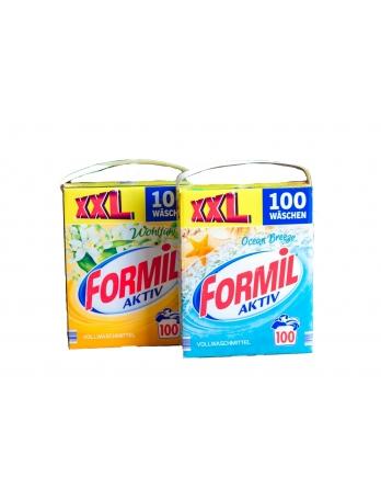 Стиральный порошок Formil