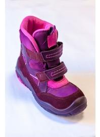 Детские ботинки на девочку Elefanten