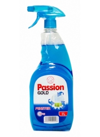 для стекл Passion Gold Fenster Blue (1 L)