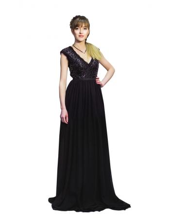 Вечернее платье Unigue