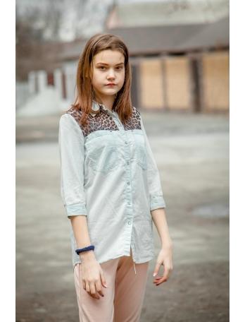 Женская рубашка ONLY