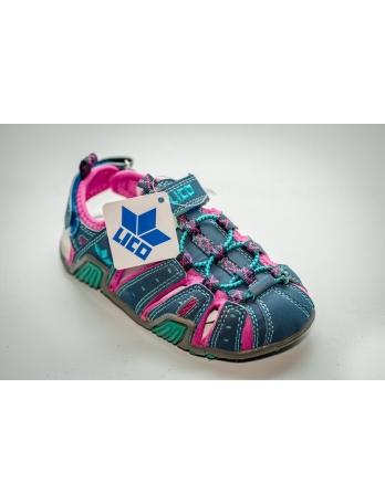 Детские сандалии Lico