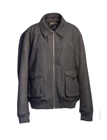 BURTON MEN SWEAR Куртка драповая