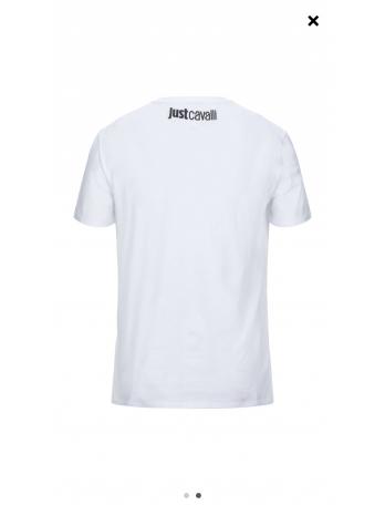 Мужская футболка Just Cavalli
