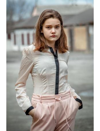 Женская рубашка Vero moda