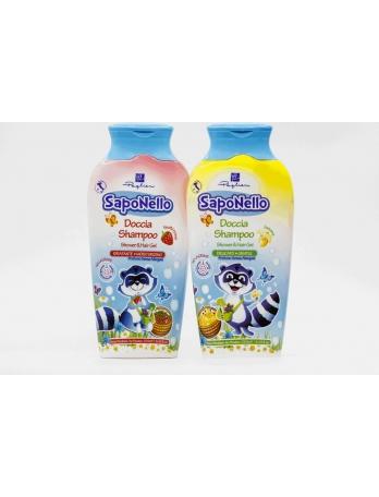 Детский шампунь Paglieri SapoNello Doccia 250 ml