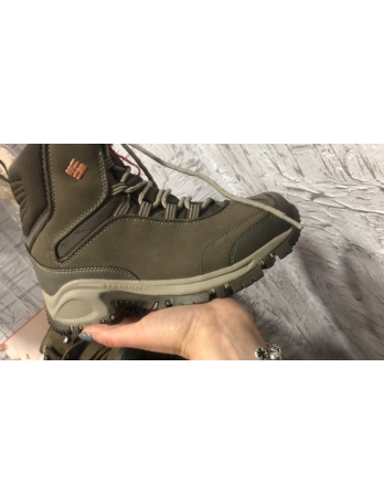 Ботинки мужские columbia techlite