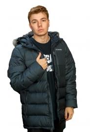 Куртка Columbia мужская зима