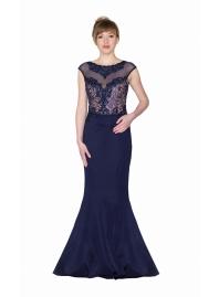 Вечернее платье LIPSY LONDON