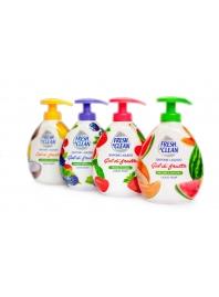 Жидкое мыло Fresh & Clean