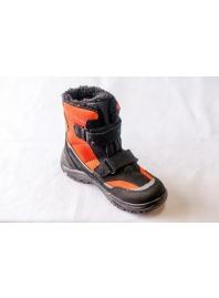 Детские зимние ботинки Polaris