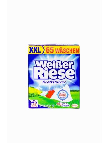 порошок Weisser Riese 5.5 Kg
