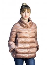 Куртка пух GOOSEFEEL