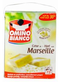 Порошок Omino Bianco Marseille 7.2 Kg