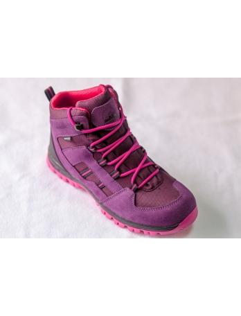 Женские ботинки Coppermine