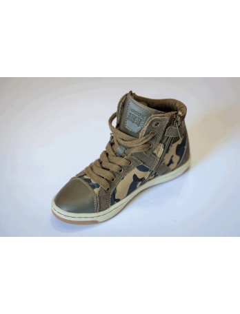 Детские ботинки Geox