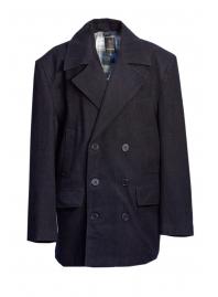 RICK ARMOND Пальто драп