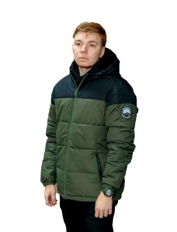 Куртка мужская Threadbare