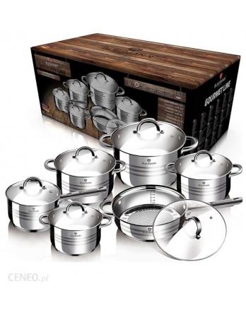 Набор посуды Blaumann BL 1410 (12 предметов)