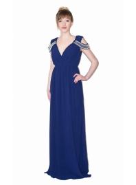 Вечернее платье tfnc london
