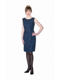 Платье Lace & Beads