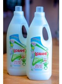 Порошок гель для детских вещей Lorane