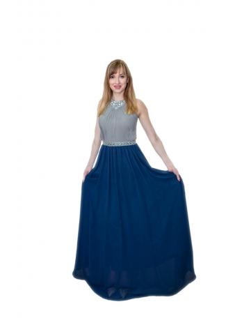 Вечернее платье Unidue