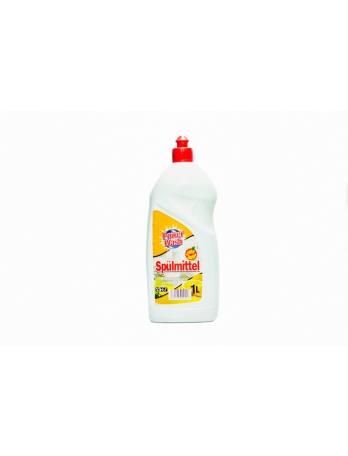 Power wash для мытья посуды - лимон (1 L)